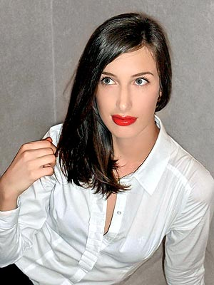 Ukraine bride  Larisa 30 y.o. from Lugansk, ID 66277