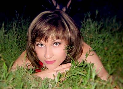 Ukraine bride  Marina 33 y.o. from Lugansk, ID 66862