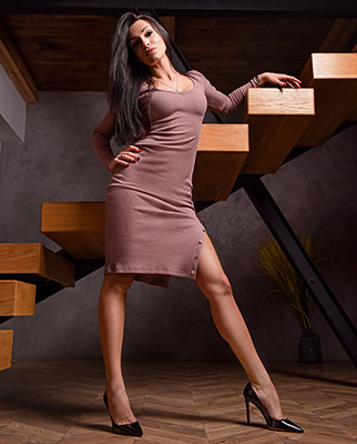 Ukraine bride  Alisa 30 y.o. from Lugansk, ID 69919