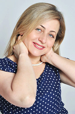 Ukraine bride  Natal'ya 47 y.o. from Lugansk, ID 78038