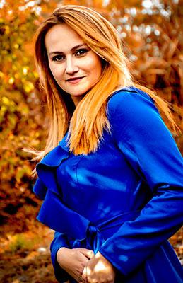 Ukraine bride  Nataliya 28 y.o. from Starobelsk, ID 78370