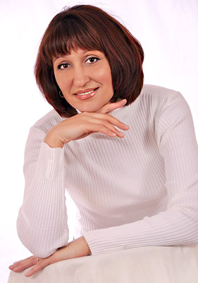 Ukraine bride  Irina 47 y.o. from Lugansk, ID 86673