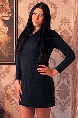 Ukraine bride  Yuliya 21 y.o. from Lugansk, ID 78796