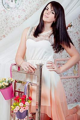 Ukraine bride  Alina 22 y.o. from Kirovograd, ID 83477