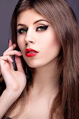 Ukraine bride  Kristina 19 y.o. from Kiev, ID 85874