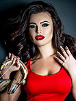 Russian bride Yuliya from Kharkov