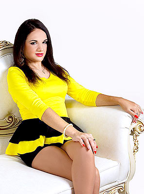 Ukraine bride  Ekaterina 22 y.o. from Poltava, ID 86512