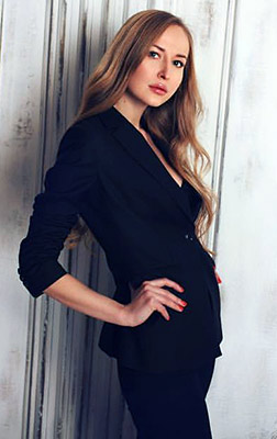Ukraine bride  Anna 30 y.o. from Dnepropetrovsk, ID 86718