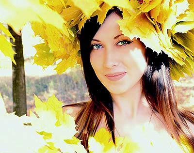 Ukraine bride  Ekaterina 26 y.o. from Lugansk, ID 81324