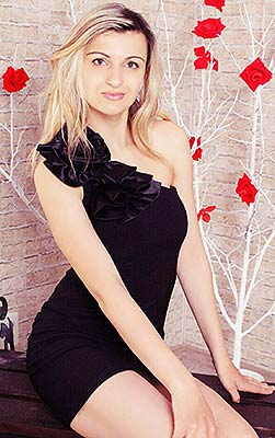 Ukraine bride  Oksana 31 y.o. from Kiev, ID 88869