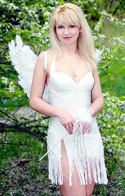 Ukraine bride  Ol'ga 35 y.o. from Lugansk, ID 30141