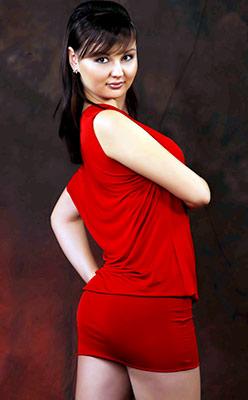 Ukraine bride  Anastasiya 27 y.o. from Lugansk, ID 53740
