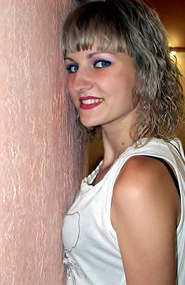 Ukraine bride  Yuliya 28 y.o. from Lugansk, ID 56379