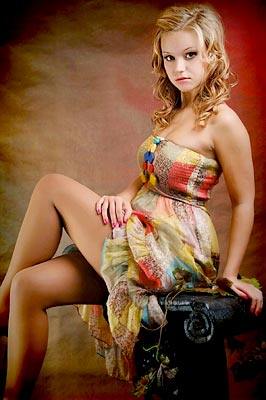 Ukraine bride  Svetlana 24 y.o. from Lugansk, ID 58286