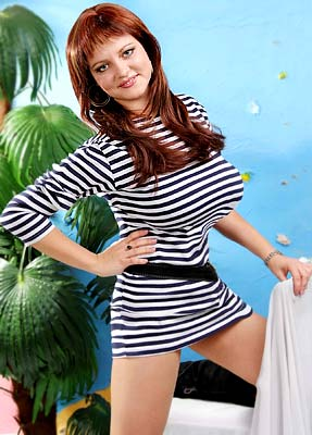 Ukraine bride  Natal'ya 42 y.o. from Lugansk, ID 58436