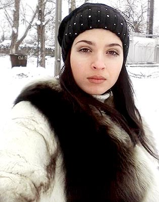 Ukraine bride  Inga 32 y.o. from Lugansk, ID 61807