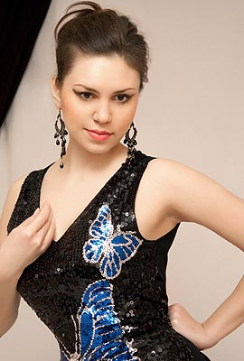Ukraine bride  Natal'ya 32 y.o. from Lugansk, ID 62398
