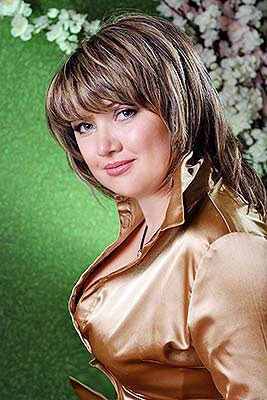 Ukraine bride  Natal'ya 40 y.o. from Lugansk, ID 62507