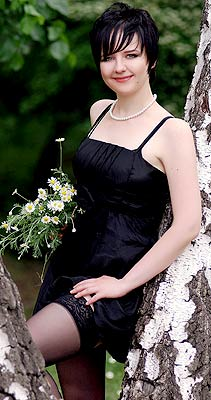 Ukraine bride  Tat'yana 29 y.o. from Lugansk, ID 62814