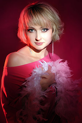 Ukraine bride  Natal'ya 35 y.o. from Lugansk, ID 65683