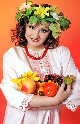 Ukraine bride  Elena 35 y.o. from Lugansk, ID 66823