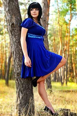 Ukraine bride  Anna 33 y.o. from Lugansk, ID 67440