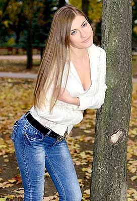 Ukraine bride  Valeriya 34 y.o. from Lugansk, ID 71733