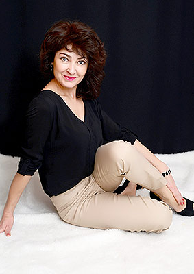Ukraine bride  Inna 45 y.o. from Kiev, ID 72997
