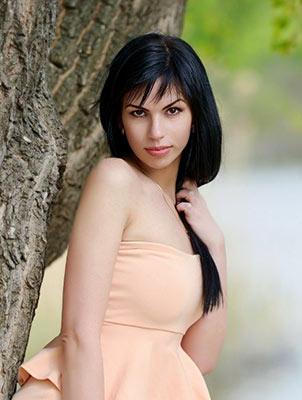 Ukraine bride  Viktoriya 30 y.o. from Krasnodon, ID 73808