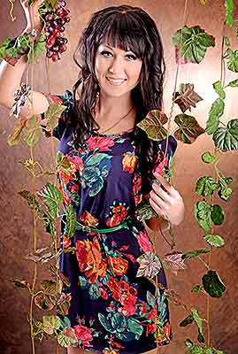 Ukraine bride  Yuliya 28 y.o. from Lugansk, ID 75345