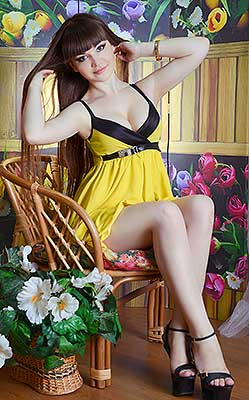 Ukraine bride  Elena 31 y.o. from Lugansk, ID 76525