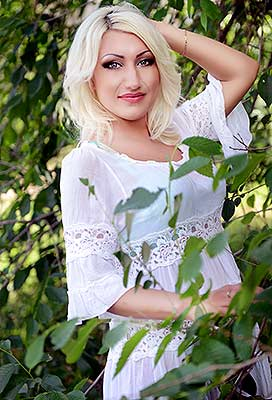 Ukraine bride  Olesya 35 y.o. from Lugansk, ID 76692
