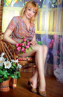 Ukraine bride  Oksana 38 y.o. from Poltava, ID 79031