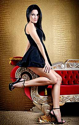 Ukraine bride  Viktoriya 25 y.o. from Kiev, ID 80533