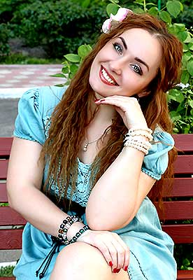Ukraine bride  Oksana 29 y.o. from Kiev, ID 81103