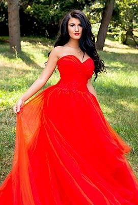 Ukraine bride  Valeriya 22 y.o. from Kiev, ID 85166