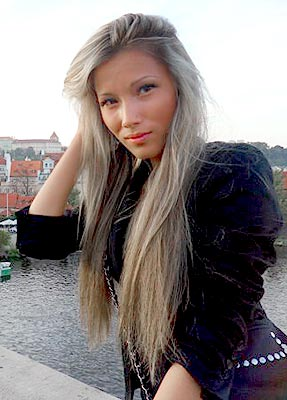 Ukraine bride  Oksana 29 y.o. from Lugansk, ID 44753