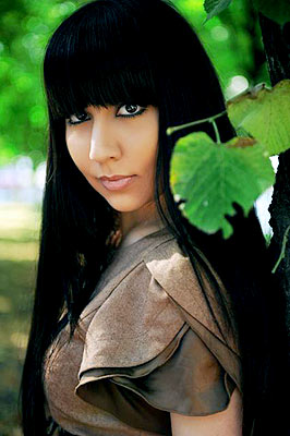 Ukraine bride  Tat'yana 30 y.o. from Lugansk, ID 66244