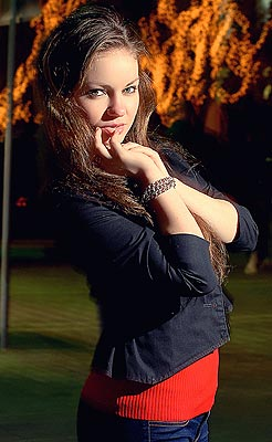 Ukraine bride  Ekaterina 31 y.o. from Lugansk, ID 66261