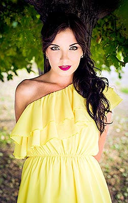 Ukraine bride  Inna 30 y.o. from Lugansk, ID 72061