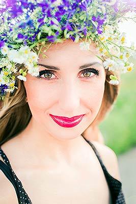 Ukraine bride  Olesya 33 y.o. from Lugansk, ID 73269