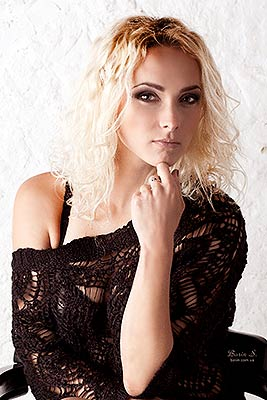 Russia bride  Yana 31 y.o. from Odintsovo, ID 75190
