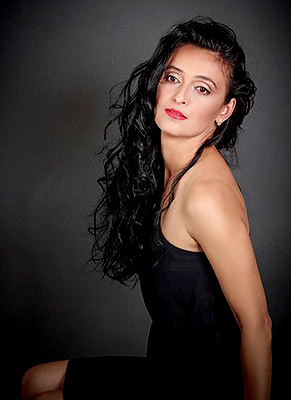 Ukraine bride  Natal'ya 36 y.o. from Kiev, ID 77054