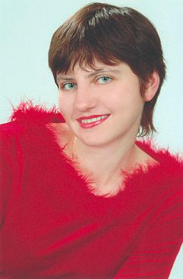 Ukraine bride  Ol'ga 37 y.o. from Mariupol, ID 20973