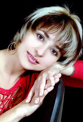 Ukraine bride  Natal'ya 41 y.o. from Mariupol, ID 33638