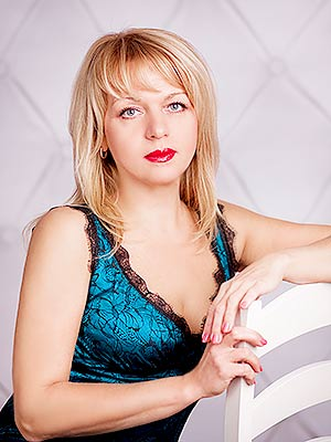 Ukraine bride  Natal'ya 44 y.o. from Mariupol, ID 45946