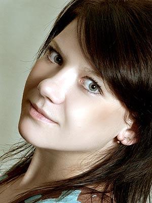 Ukraine bride  Yel'vira 30 y.o. from Mariupol, ID 50162