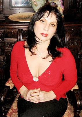 Ukraine bride  Vera 56 y.o. from Mariupol, ID 53199