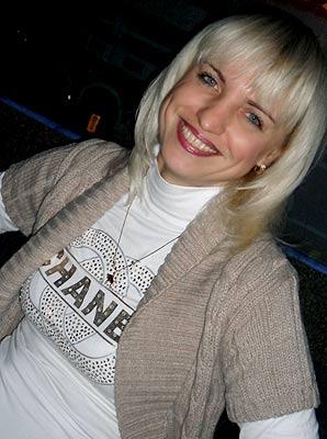 Ukraine bride  Yuliya 44 y.o. from Mariupol, ID 62174
