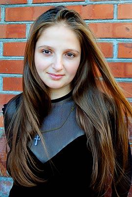 Ukraine bride  Lidiya 25 y.o. from Mariupol, ID 65307